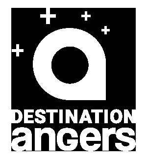 Logo Destination Angers - Événements