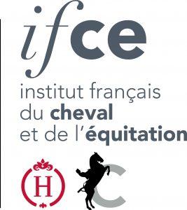 Logo ifce Vertical