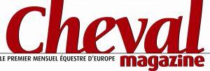 Logos Cheval Magazine