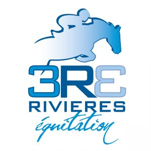 logo 3 Rivières Equitation