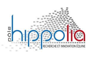 Logo du Pôle Hippolia